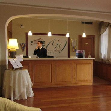 Hotel Green Settimo Torinese - vicino Torino